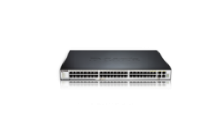 Комутатор D-Link DGS-3120-48TC/SI 48-port Layer 2 Managed Gigabit DGS-3120-48TC/SI