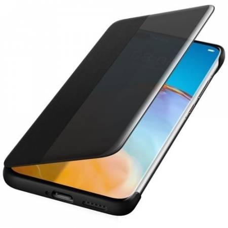 Huawei Smart View Flip Cover P40 pro Black
