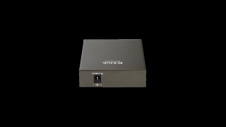 Медиен конвертор D-Link DMC-700SC/E