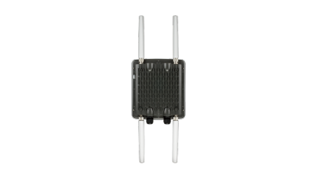 Безжична AC1200 двулентова външна универсална точка за достъп D-Link DWL-8710AP