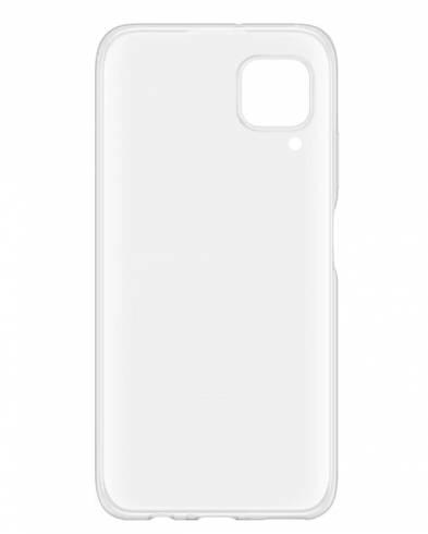 Huawei TPU Protective Case P40 lite E Transparent