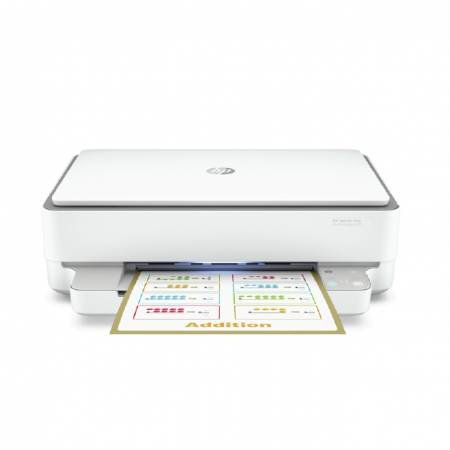 HP DeskJet Plus Ink Advantage 6075 All in One Printer