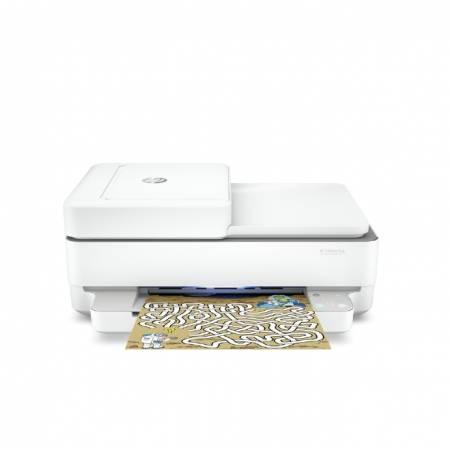 HP DeskJet Plus Ink Advantage 6475 All in One Printer