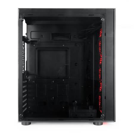 Кутия за настолен компютър Redragon Thundercracker GC-605-BK ATX mid tower