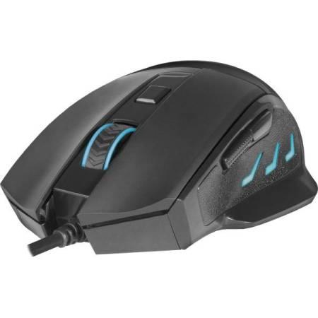 Геймърска мишка Redragon Phaser M609-BK