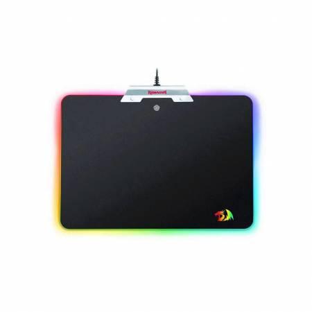RGB геймърска подложка за мишка Redragon Orion P011-BK