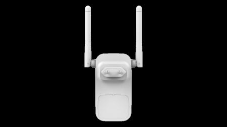 Безжичен удължител на обхват D-link N300 With Ethernet Port DAP-1325/E