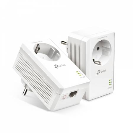 Gigabit Powerline Starter Kit TP-Link TL-PA7017P KIT AV1000