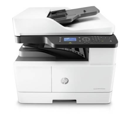 HP LaserJet MFP M443nda