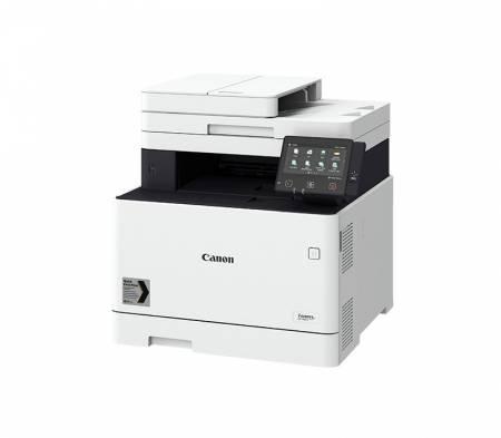 Canon i-SENSYS MF746Cx Printer/Scanner/Copier/Fax + Canon CRG-055H BK