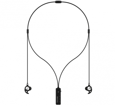 Bluetooth слушалки Microlab Necklace 200