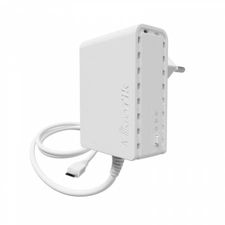 Powerline Mikrotik PL7400