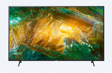 Sony KD-49XH8096 49'' 4K HDR TV BRAVIA