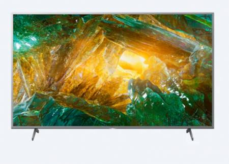 Sony KD-49XH8077 49'' 4K HDR TV BRAVIA