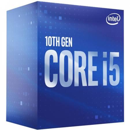 Процесор Intel Core i5-10500 (3.1GHz)