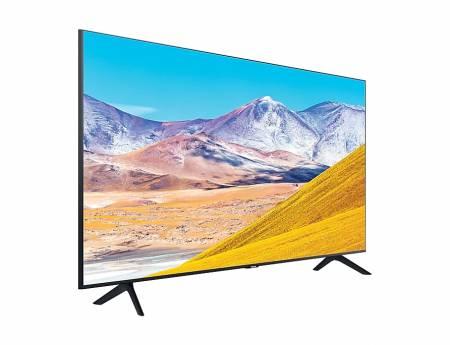 """Samsung 43"""" 43TU8072 4K 3840 x 2160 UHD LED TV"""