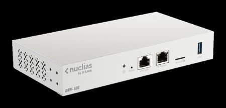 Nuclias Connect Hub D-Link DNH-100