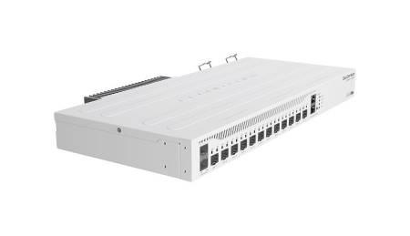 Cloud Core Router Mikrotik CCR2004-1G-12S+2XS