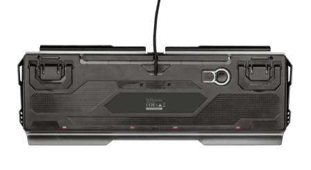 TRUST GXT 877 Scarr Mechanical Keyboard US
