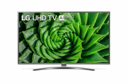 "LG 43UN81003LB 43"" 4K IPS UltraHD TV 3840 x 2160"