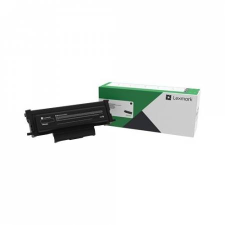 Lexmark B222X00 Black Extra High Yield Return Programme Toner Cartridge