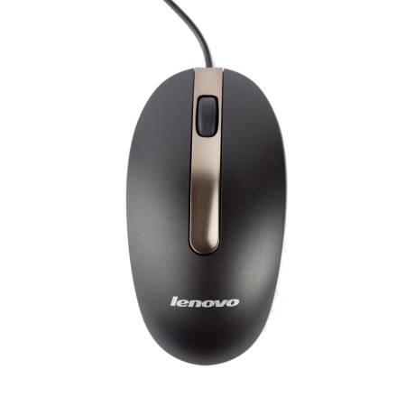 Оптична мишка Lenovo M3803A черна