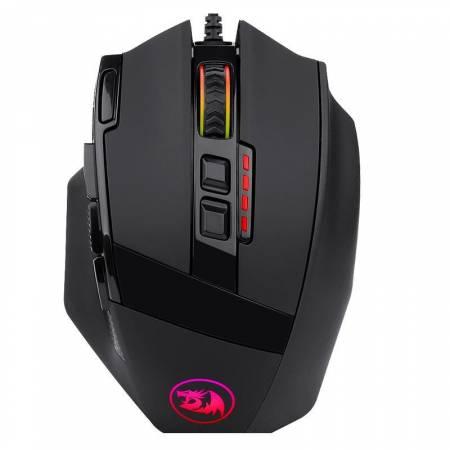 Геймърска мишка RGB Redragon Sniper M801RGB-BK