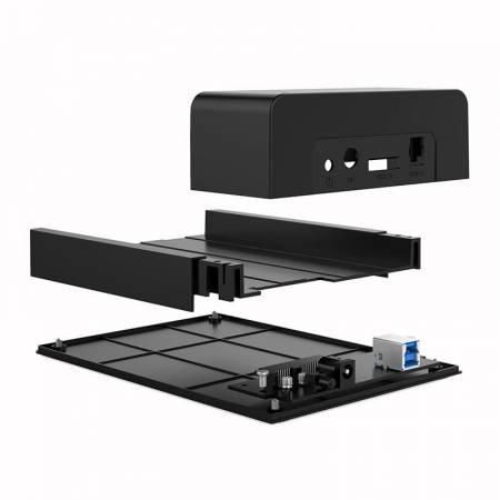 HDD/SSD кутийка за диск Orico 6518US3 6518US3-V2-EU-BK