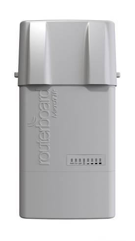 Външна точка за достъп Mikrotik BaseBox 6 RB912UAG-6HPnD-OUT