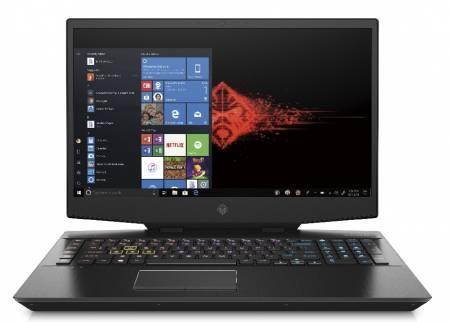 HP Omen 17-cb0007nu