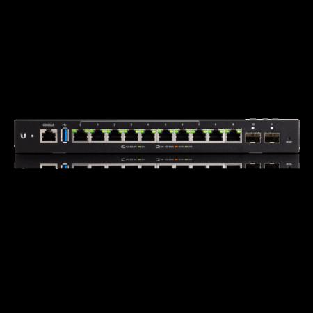 Рутер Ubiquiti EdgeRouter 12P ER-12P 2SFP порта