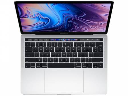 Apple MacBook Pro 13 Touch Bar/QC i5 2.0GHz/16GB/1TB SSD/Intel Iris Plus Graphics w 128MB/Silver - BUL KB