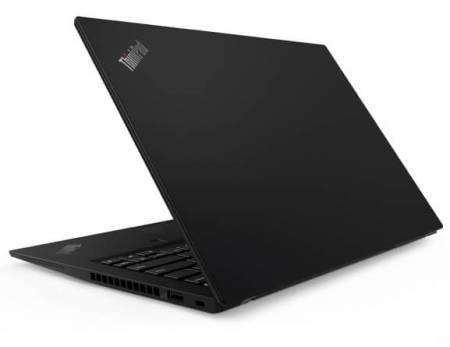 Lenovo ThinkPad T14s Intel Core i7-10510U (1.8GHz up to 4.9GHz