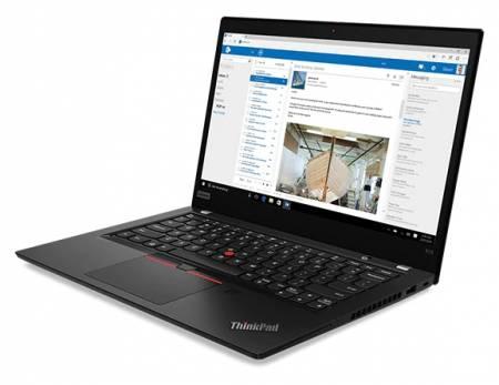 Lenovo ThinkPad X13 Intel Core i7-10510U (1.8GHz up to 4.9GHz
