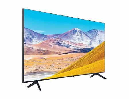 "Samsung 65"" 65TU8072 4K Crystal UHD LED TV"