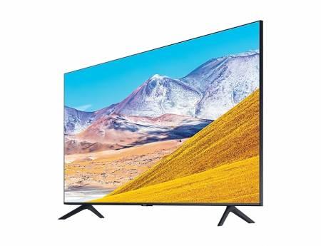 "Samsung 75"" 75TU8572 4K Crystal UHD LED TV"