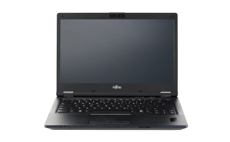 LIFEBOOK E5410/non-vPro/Legacy Standby (S3)/35.6 cm (14.0') FHD AG/Intel Core i7-10510U up to 4.9GHz 8MB/1x8 GB DDR4 2666 MHz SO DIMM/SSD M.2 Config/ SSD M.2 PCIe NVMe 256GB/Antennas for WLAN & WWAN/No LTE Module/Intel WiFi 6 AX201 & BT5/IR(infrared cam)