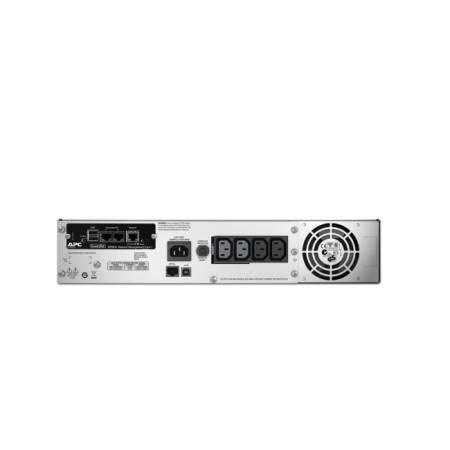 APC Smart-UPS 1500VA LCD RM 2U 230V with Network Card