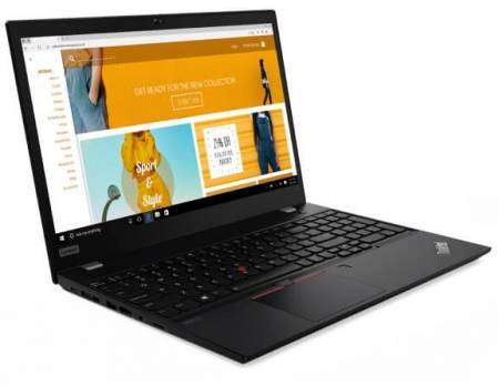 Lenovo ThinkPad T15 Intel Core i5-10210U (1.6GHz up to 4.2GHz