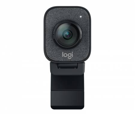 Logitech StreamCam Graffite