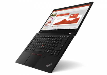 Lenovo ThinkPad T14 Intel Core i7-10510U (1.8GHz up to 4.9GHz