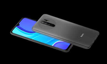 Smartphone Xiaomi Redmi 9 3+32 Carbon Grey  (EEA)