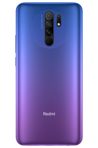 Smartphone Xiaomi Redmi 9 3+32 Sunset Purple  (EEA)