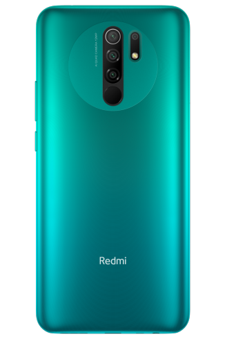 Smartphone Xiaomi Redmi 9 3+32 Ocean Green  (EEA)
