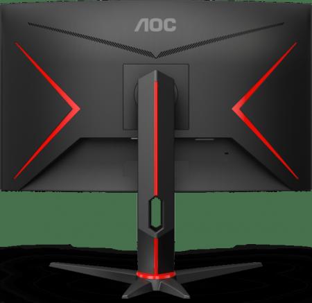 "Monitor AOC 27"" VA Curved 1500R"