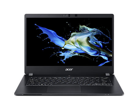 NB Acer TravelMate P6