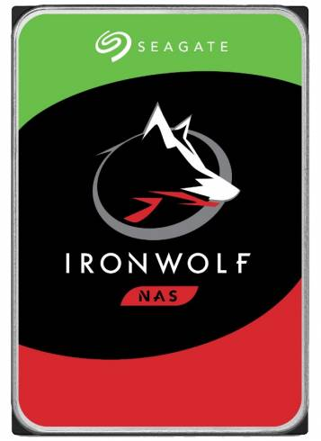 """HDD Seagate IronWolf 6TB for NAS (3.5"""""""
