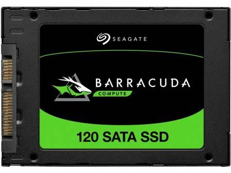 "SSD Seagate BarraCuda 120 250GB (2.5"""