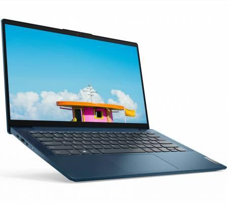 "Lenovo IdeaPad 5 UltraSlim 14.0"" IPS FullHD Antiglare Ryzen 3 4300U up to 3.7GHz QuadCore"
