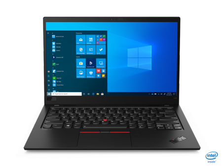 Ultrabook Lenovo ThinkPad X1 Carbon (8th Gen)